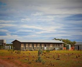 Goodwood Stationstay - Goulburn Accommodation