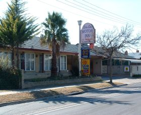 Lilac City Motor Inn and Steakhouse Restaurant - Goulburn Accommodation