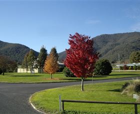 Talbingo Country Club - Goulburn Accommodation