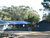 Adekate Lodge - Goulburn Accommodation