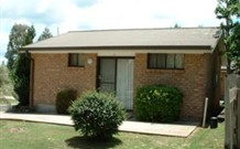 Fossicker Caravan Park Glen Innes - Goulburn Accommodation