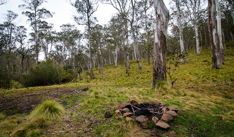 Gummi Falls campground - Goulburn Accommodation