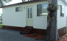 Oasis Caratel Caravan Park - Goulburn Accommodation