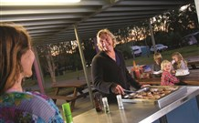Solitary Island Marine Park Resort - Goulburn Accommodation