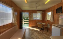Talbingo Tourist Caravan Park - Goulburn Accommodation