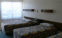 Casino Motor Inn and Greenhouse Restaurant - Goulburn Accommodation