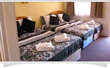 Central Motel Glen Innes - Glen Innes - Goulburn Accommodation