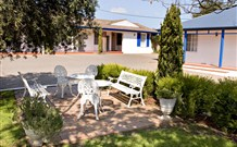 Colonial Motel and Apartments - Goulburn Accommodation