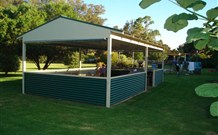Greenways Holiday Units - Tocumwal - Goulburn Accommodation