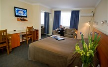 Scone Motor Inn - Scone - Goulburn Accommodation