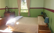 Settlers Arms Hotel - Dungog - Goulburn Accommodation