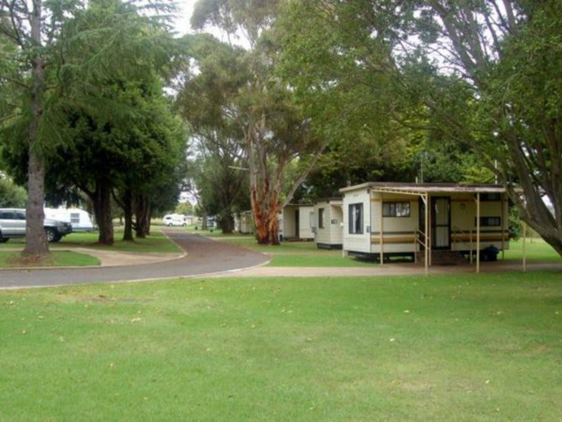 Glen Rest Tourist Park - Goulburn Accommodation