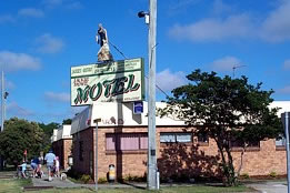Jackie Howe Motel - Goulburn Accommodation