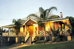 Cooloola Country Bed  Breakfast - Goulburn Accommodation
