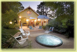 Mooloolah Valley Holiday Houses - Goulburn Accommodation