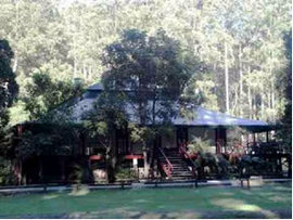 Barrington Guest House - Goulburn Accommodation