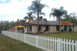 Gayndah A Motel - Goulburn Accommodation