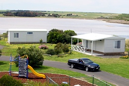 Great Ocean Road Tourist Park - Goulburn Accommodation