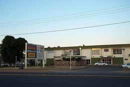 Barkly Hotel Motel - Goulburn Accommodation