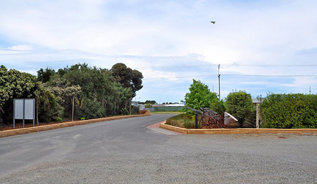 Goolwa Camping And Tourist Park - Goulburn Accommodation