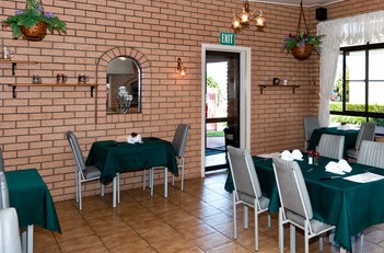 Comfort Inn Warwick - Goulburn Accommodation