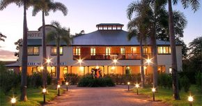 Hotel Noorla Resort - Goulburn Accommodation