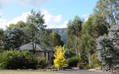 Secret Valley Escape - Goulburn Accommodation