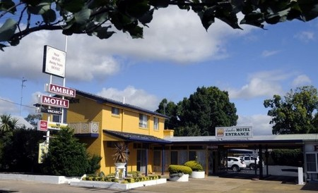 Amber Motel - Goulburn Accommodation