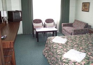 Coburg Motor Inn - Goulburn Accommodation