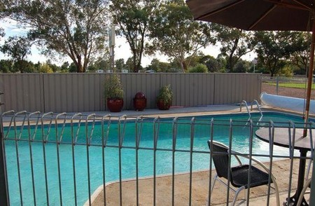 Mia Motel - Goulburn Accommodation
