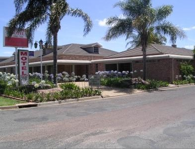 Exies Bagtown - Goulburn Accommodation