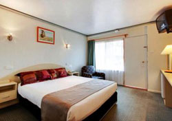 Econolodge Griffith Motor Inn - Goulburn Accommodation