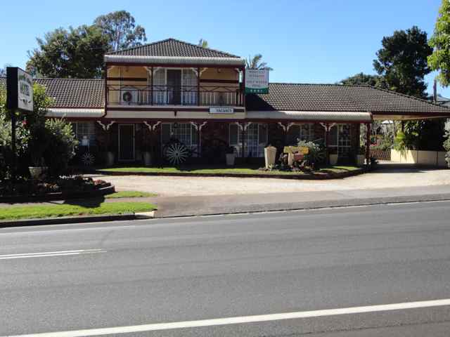 Alstonville Settlers Motel - Goulburn Accommodation