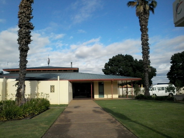 Coro Motel - Goulburn Accommodation