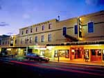 Hotel Tasmania - Goulburn Accommodation