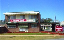 Tocumwal Motel - Tocumwal - Goulburn Accommodation