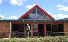 Henrys Guest House - Goulburn Accommodation