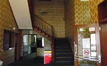 Royal Hotel Dungog - Goulburn Accommodation
