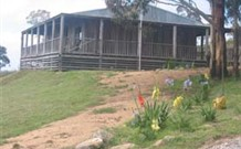 Dairy Flat Farm Holiday - Goulburn Accommodation