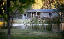 Mt Clunie Cabins - Goulburn Accommodation