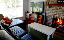 Moonan Brook Forestry Cottage - Goulburn Accommodation