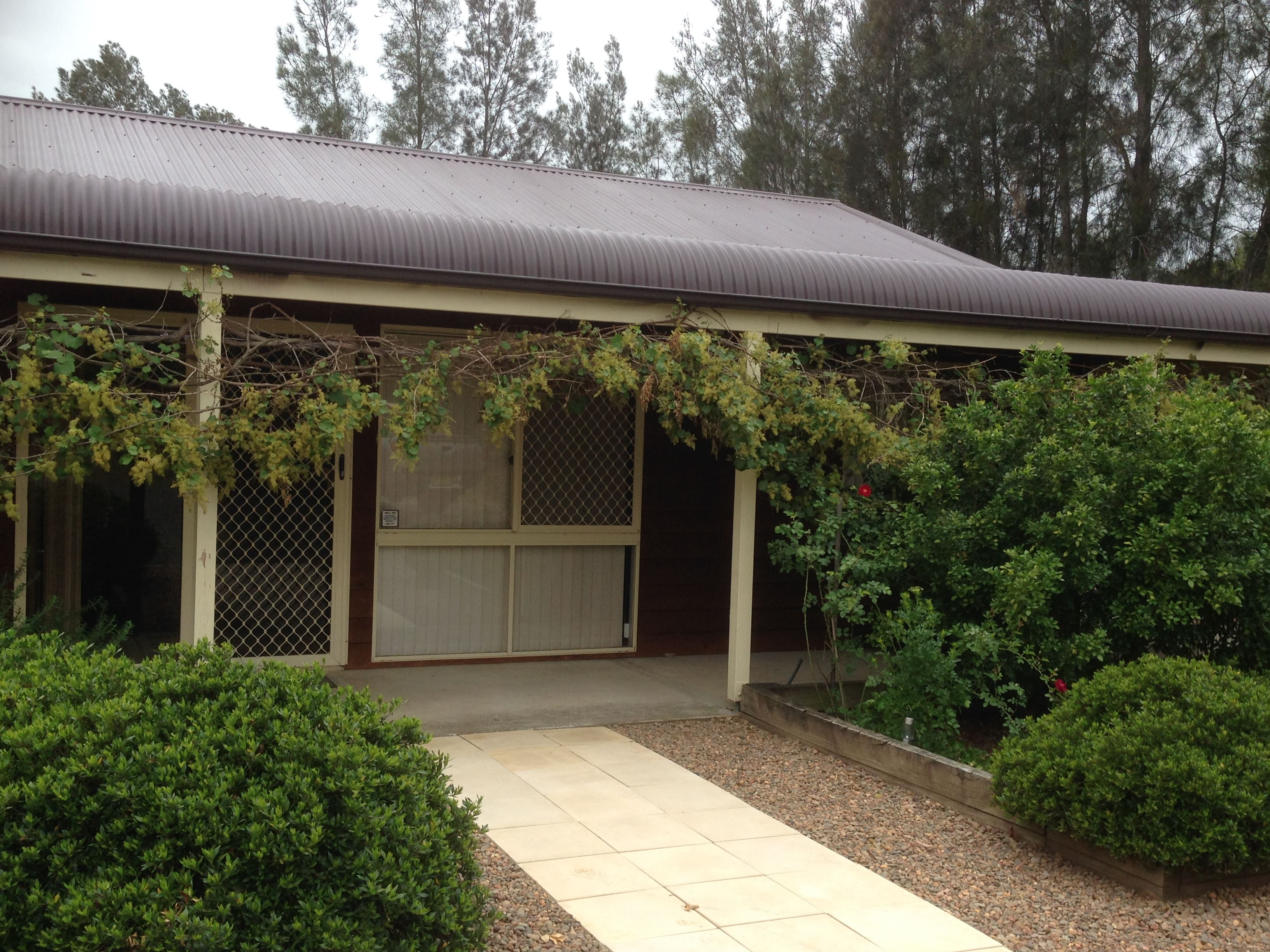 Mount Clunie Cabins - Goulburn Accommodation