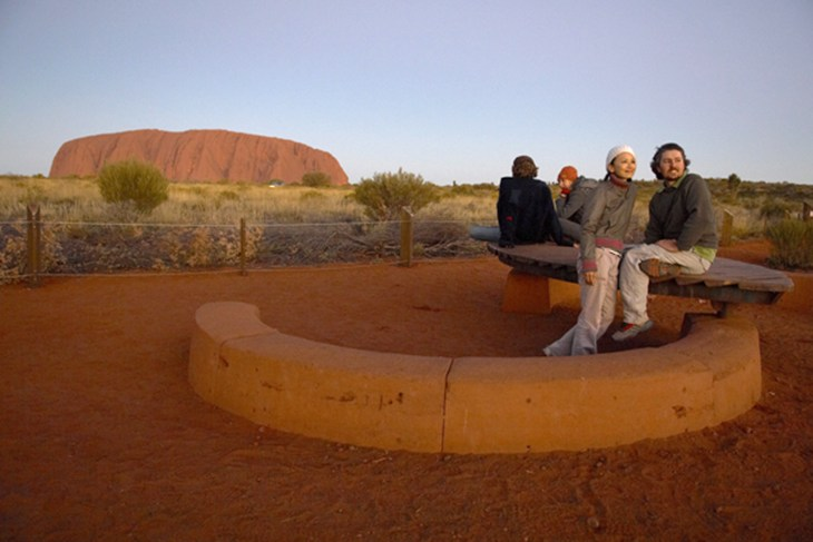 Ayers Rock - Outback Pioneer Lodge - Goulburn Accommodation
