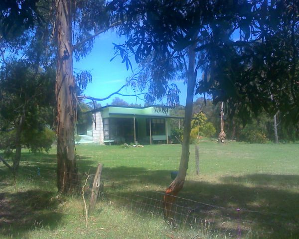 Bush Haven Cottages
