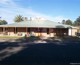Dog N Bull - Goulburn Accommodation