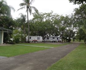 Palm Tree Caravan Park - Goulburn Accommodation