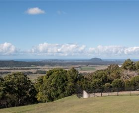Tranquil Views Bed and Breakfast - Goulburn Accommodation
