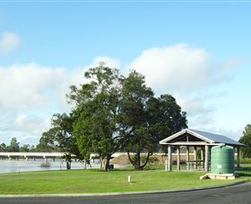 Mingo Crossing Caravan and Recreation Park - Goulburn Accommodation