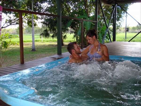 Berry Creek Bush Retreat - Goulburn Accommodation