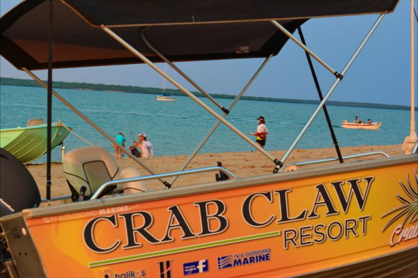 Crab Claw Island Resort - Goulburn Accommodation